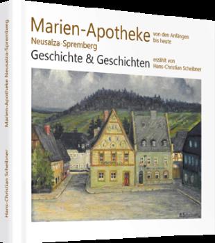 Marien-Apotheke Neusalza-Spremberg
