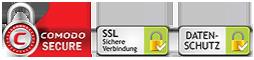 Comodo SSL-verschluesselt