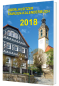 Mobile Preview: Oberlausitzer Familienkalenderbuch 2018