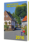 Mobile Preview: Oberlausitzer Familienkalenderbuch 2016